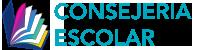 Consejeria Escolar – Latino America Logo